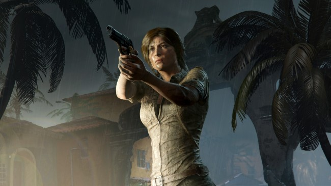 Spesifikasi Untuk Mainkan Shadow of The Tomb Raider