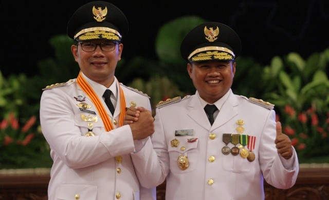 West Java Governor Ridwan Kamil Ready to Implement His Special Programs