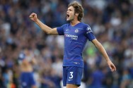 Chelsea Absen di Liga Champions, Alonso Banting TV?