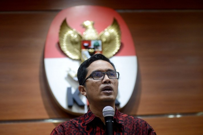 PLN Director Summoned as Witness in Riau-I Power Plant Graft Case