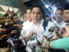 Erick Thohir Holds Meeting with Other Jokowi's Success Team Members