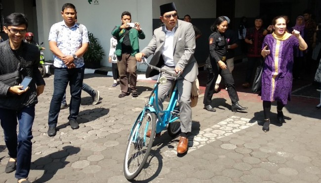 24 Program Prioritas Ridwan Kamil
