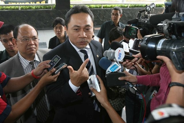 Zulkifli Hasan Questioned as Witness in His Brother's Bribery Case