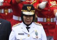 West Nusa Tenggara Vice Governor Ready to Join Jokowi's Success Team