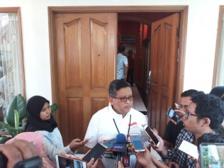 32 Regional Leaders in East Java Committed to Support Jokowi