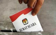 KPU to Hold Drawing of Ballot Numbers