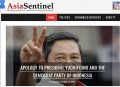 <i>Cover Both Sides</i> dan Asia Sentinel