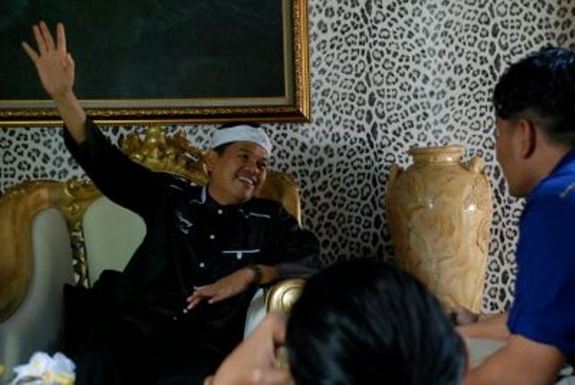 Dedi Mulyadi to Lead West Java Chapter of Jokowi's Coalition