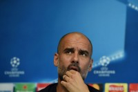 Guardiola Desak City Bangkit