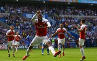 Arsenal Kalahkan Everton, Chelsea Diimbangi West Ham