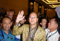 Kadin, Hipmi Leaders to Join Jokowi's Success Team