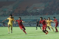 Permalukan Timnas U-19, Tiongkok Juara PSSI 88th International Tournament