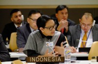 RI Committed to Support OIC Contact Group on Friends of Mediation