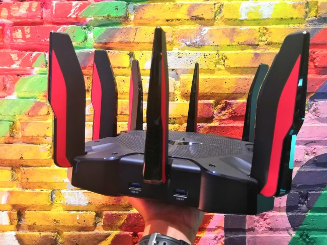 Archer C5400X, Router Gaming Perdana TP-Link