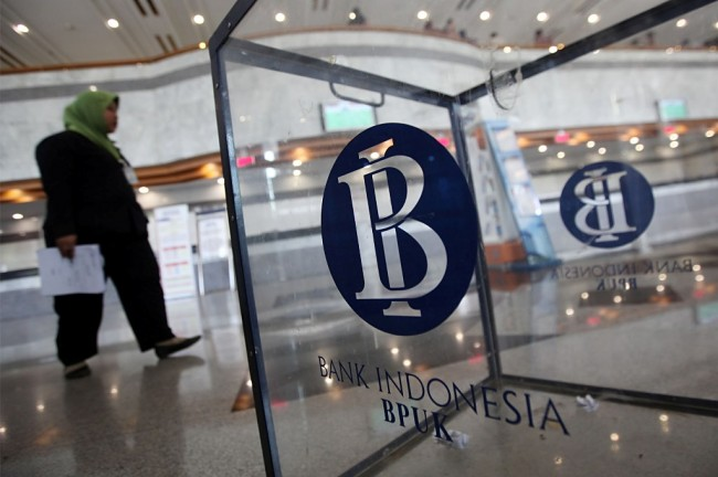 BI Raises Its Key Rate by 25 Bps to 5.75%