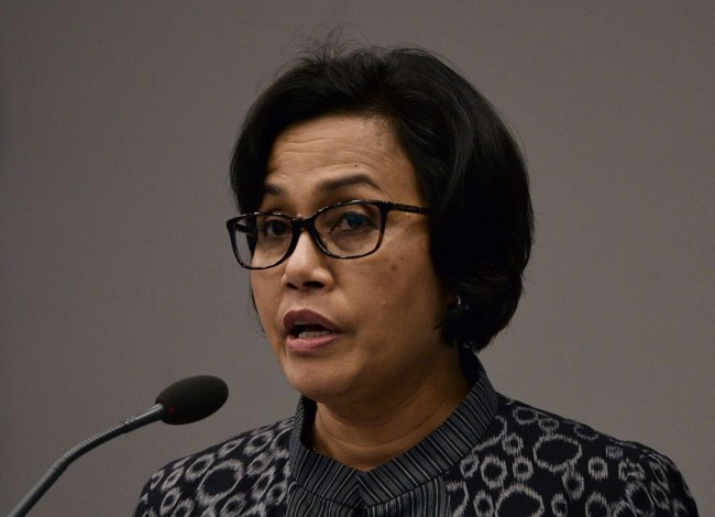 Bank Indonesia's Key Rate Hike Beneficial to Economic Stability: Sri Mulyani