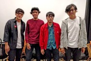 The Upstairs Rilis Singel dengan Video Musik Bertema Gim Retro