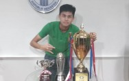 Rendy Juliansyah Ingin Main di Persija