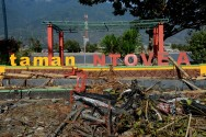 Govt Committed to Restart Economic Activities in Palu, Donggala