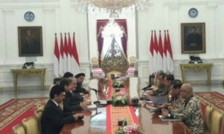Aghanistan Offers Condolences to Disaster Victims in Central Sulawesi