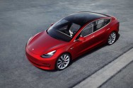 Tesla Model 3, Sedan Luxury Terlaris di Amerika