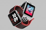 Apple Mulai Distribusi Watch Series 4 Nike+