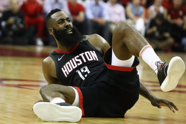 Rockets Menangkan Derby Texas