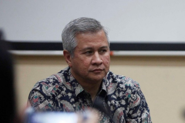 Bank Mandiri Eyes Rp200 Trillion in Direct Investments for 21 SOE Projects