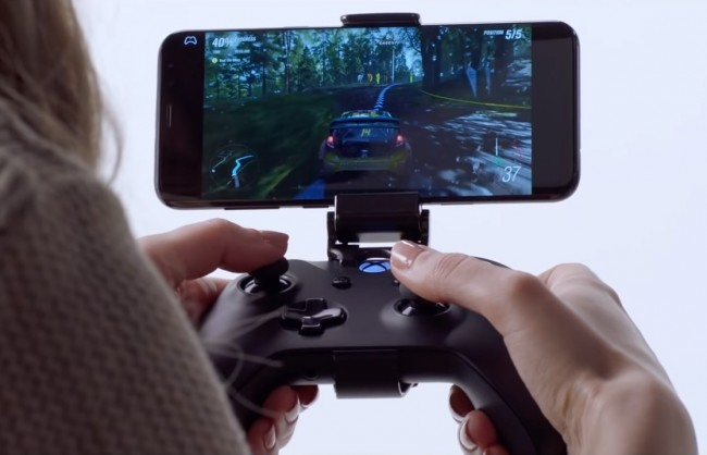 Microsoft Luncurkan Project xCloud, Layanan Streaming Game