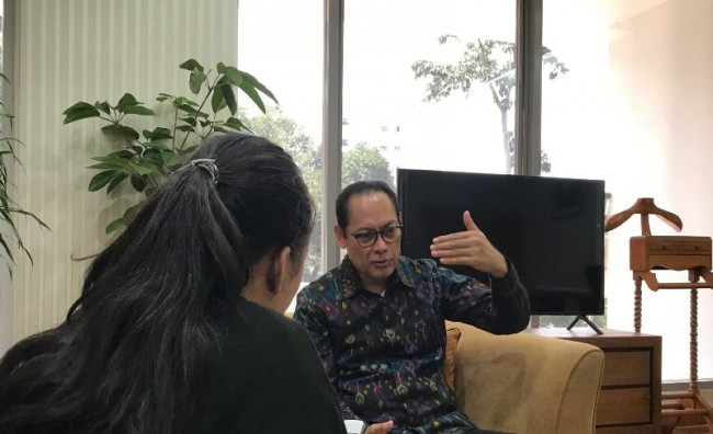 Indonesia to Host ASEAN Leaders Gathering in Bali