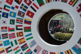 OECD Says Indonesian Economy Still Strong