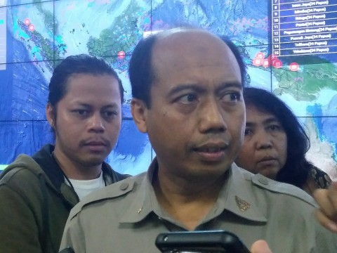 Govt Extends Rescue Operations in Central Sulawesi