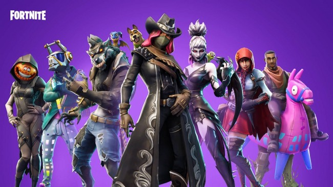 Main Curang di Fortnite, Dua YouTuber Dituntut Epic Games