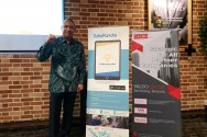 TokoPandai Ikut Inisiatif Smart Province dan Smart City