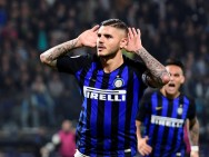 Capello Sarankan Real Madrid Beli Icardi