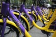 GOWES Bike Sharing Hadir di Telkom University