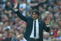 Real Madrid Kontak Antonio Conte