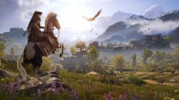 Mode Eksplorasi Assassin's Creed Odyssey, Petualangan Lebih Seru