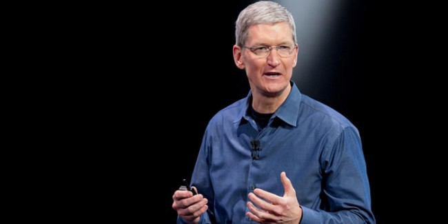 Apple Ingin Media Hapus Artikel Soal Chip Mata-Mata