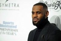 LeBron James Berencana Produksi Ulang Film Friday the 13th