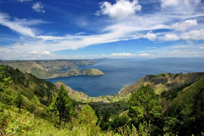 Indonesia on the List of Top 10 Countries to Visit in 2019