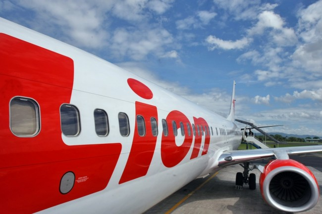 Lion Air's Technical Director Removed after JT610 Crash