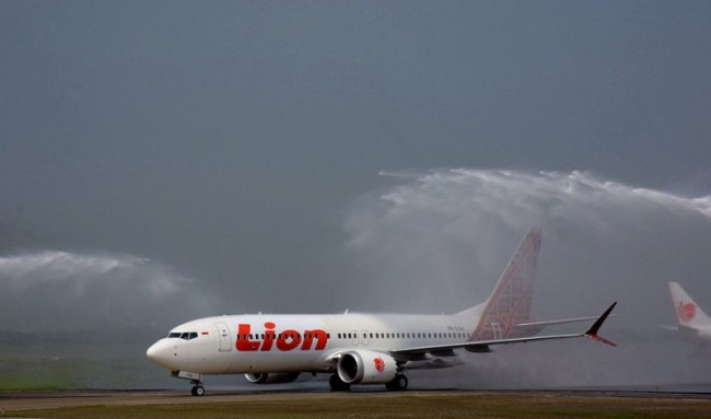 128 Lion Air Crash Victims are Babel Residents: Governor