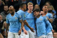 Real Madrid Inginkan Gelandang Manchester City