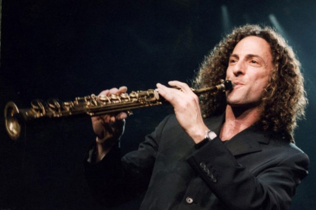 Tiba di Indonesia, Kenny G Ceritakan Kisah di Balik Lagu The Moment