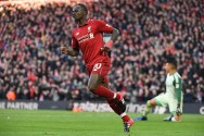 Sadio Mane Bangga Jadi Duta <i>Wonderful Indonesia</i>