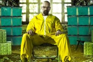 Serial Breaking Bad Diadaptasi ke Layar Lebar