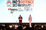 Govt Committed to Boost National Defence Industry