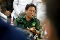 I was Offered to Join Prabowo's Campaign Team: Yusril