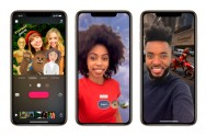 Apple Perbarui Aplikasi Clips di iPhone